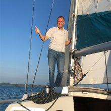 teambuilding und segeln